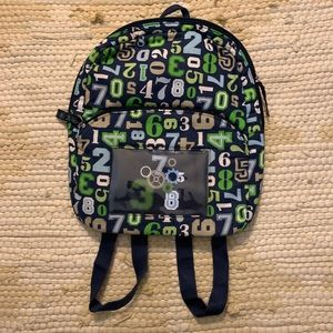 Vintage Retired Mini Thirty-One Backpack